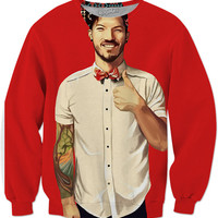 Josh Dun Sweater