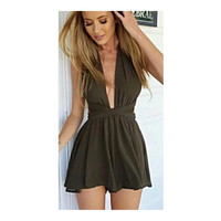 Arianna Multiway Playsuit