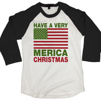Have a Very Merica Christmas