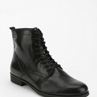 Vagabond Code Leather Lace-Up Boot - Urban Outfitters
