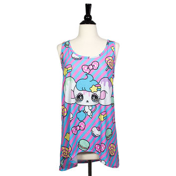 Melo Sweet Tunic