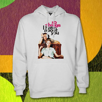 10 Things I Hate About You, Pullover Hoodie_Unisex Hoodie Size