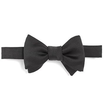 Butterfly Self-Tie Bow Tie - Brooks Brothers