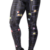 Pacman Leggings Design 562
