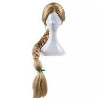 Princess Rapunzel Cosplay  Wig