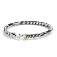 Cable Buckle Bracelet - David Yurman