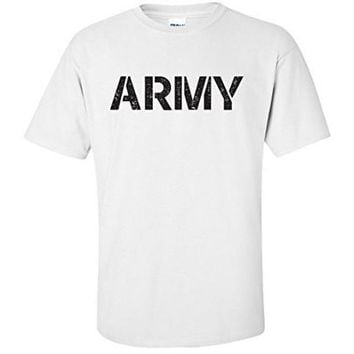 United States Army T Shirt