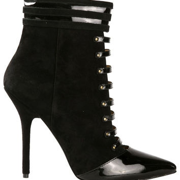 Vivienne Westwood Anglomania / 'Hurlee' Boots