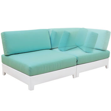 Switch Module - Garden sofas by Rausch Classics | Architonic