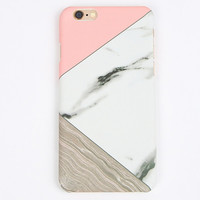 Splice Marble Iphone 6 6s plus Cases