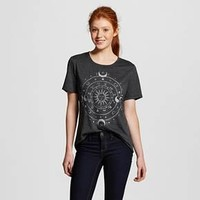 Women's Mystic Chart Graphic Tee - L.O.L. Vintage