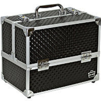 "Cosmetic Bags & Train Cases Caboodles Black Diamond 11.75"" Case Ulta.com - Cosmetics, Fragrance, Salon and Beauty Gifts"