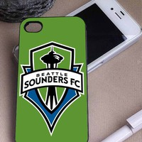 Seattle Sounders FC | Sport | iPhone 4 4S 5 5S 5C 6 6+ Case | Samsung Galaxy S3 S4 S5 Cover | HTC Cases