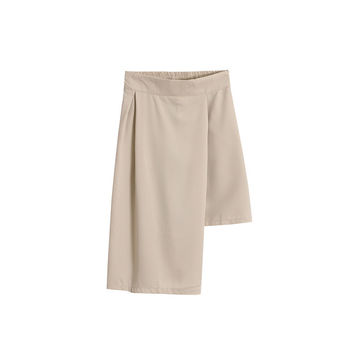 ASYMETRIC SKIRT (2 colors)