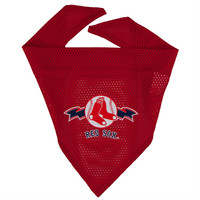 Boston Red Sox - Logo Dog Bandana