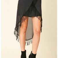 For Love & Lemons - South Fork Skirt