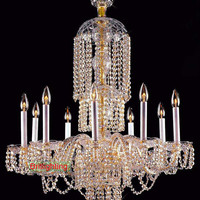 ten branch chandeliers colored chandelier led ceiling chandelier for living room Country French Chandeliers Murano glass