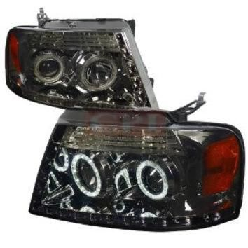 Ford F150 R8 Projector Headlights Performance Conversion Kit-v