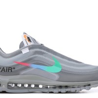 NIKE x OFF WHITE - AIR MAX 97