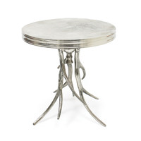 Go Home Vail Antler Table - 16207