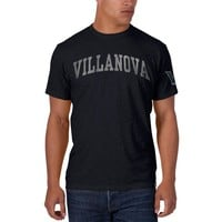 '47 Brand Villanova Wildcats Mens Short Sleeve Fashion T-Shirt - Navy Blue