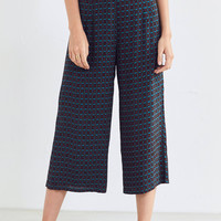 Cooperative Clarissa High-Rise Culotte Pant | Urban Outfitters