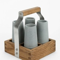 Vodka Shooter Set- Set of 4 - Urban Outfitters
