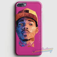 Chance The Rapper Coloring Book iPhone 7 Plus Case | casefantasy