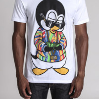 The Big Chill Tee