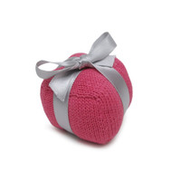 Gift Rattle, Pink, Children's Toys