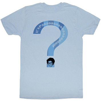 SNL Question Mark Adult Tee