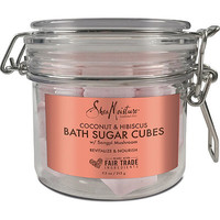 Coconut & Hibiscus Bath Sugar Cubes | Ulta Beauty