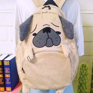 Puggo Backpack