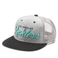 Young & Reckless OG Reckless Trucker Hat at PacSun.com