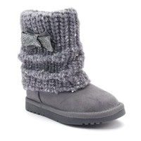 Jumping Beans? Bernice Toddler Girls' Boots | Null