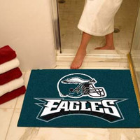 Philadelphia Eagles All Star Mat