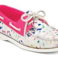 Sperry Top-Sider Women's Authentic Original 2-Eye Boat Shoe by Milly