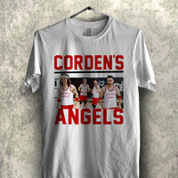 Corden's Angels One direction - 1nn Tees Unisex Tees For Man And Woman / T-Shirts / Custom T-Shirts / Tee / T-Shirt