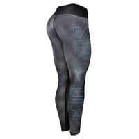 Six Deuce Smoke Gen.2 Fitness Leggings