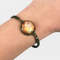 Map to Neverland Bracelet