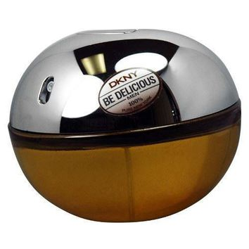 Be Delicious By DKNY EDT Spray For Men 3.4 oz