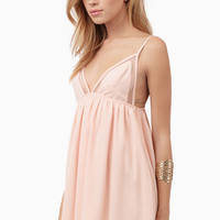 Cordelia Babydoll Dress $39