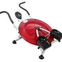 AB CIRCLE PRO Exerciser with Calorie Counter and DVD