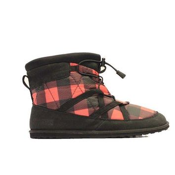 ESBYN3 Pakems High Top Boot - Women's