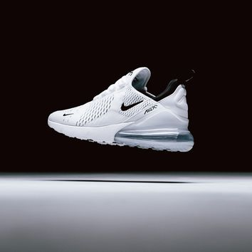 AA HCXX Nike Air Max 270 - White/Black/White