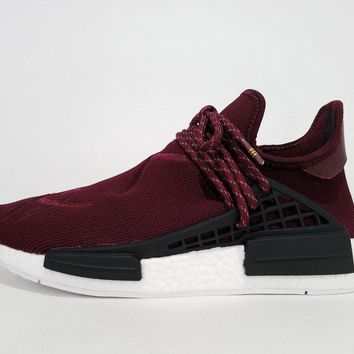 Pharrell Williams NMD Human Race Real Boost