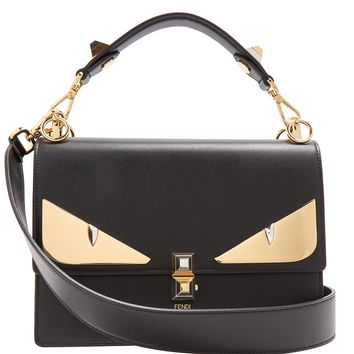 Kan I small leather shoulder bag | Fendi | MATCHESFASHION.COM UK