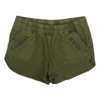 Hudson Kids Militia Shorts (Big Girls) | Nordstrom