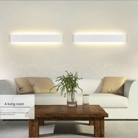 Ziltch Modern LED Bar Wall Lamp