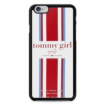 Tommy Girl 2 iPhone 6 Case